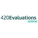 420 Evaluations Online logo icon