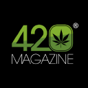 420 Magazine ® logo icon