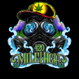 420 Mile High Logo