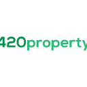 420 Property logo icon