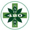 Sahara Wellness logo icon