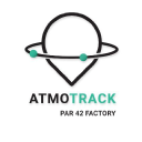 42 Factory logo icon