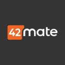 42mate logo icon