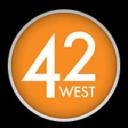 42 West logo icon
