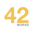 42works logo icon