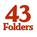 43 Folders logo icon