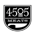 4505 Meats logo icon