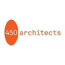 450 Architects logo icon