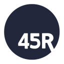 45royale logo icon