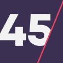 45rpm.co logo icon