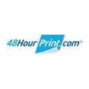 48 Hour Print logo icon