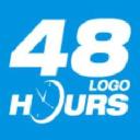 48 Hours Logo logo icon