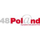 48 Poland logo icon