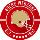 49ers Webzone logo icon