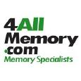 4allmemory Logo