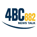 Brisbane Talk Radio logo icon