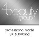 4 Beauty Group logo icon