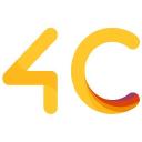 4 C Associates logo icon