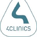 4 Clinics logo icon