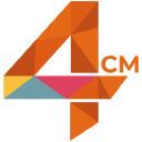4 Cm logo icon