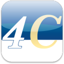 4 C Offshore logo icon