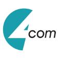 4com GBR Logo
