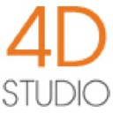 4d-studio.co.uk logo icon