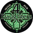 4 Daughters Irish Pub logo
