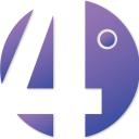4 Degrees logo icon