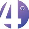 4Degrees logo
