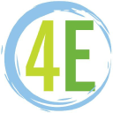 4 Earth Farms logo icon