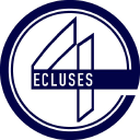 4 Ecluses logo icon