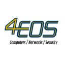 4eos logo icon