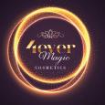 4ever Magic Cosmetics Logo