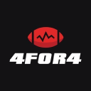 4for4 logo icon