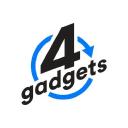 4 Gadgets logo icon