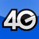 4 Gamer logo icon