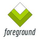 Foreground logo icon