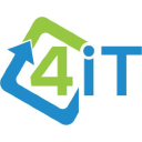 4 It Support logo icon
