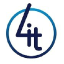 4it logo icon