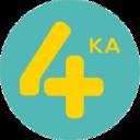 4ka logo icon