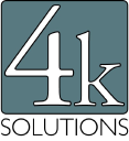 4 K Solutions logo icon