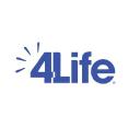 4 Life logo icon