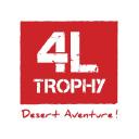 4 L Trophy logo icon