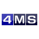 4MS Network Solutions Logo