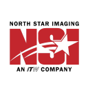 North Star Imaging logo icon