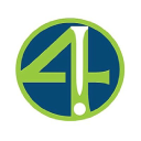 4 Ore! Golf logo icon