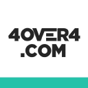 4over4 logo icon