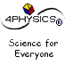 Science Store logo icon