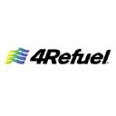 4refuel logo icon